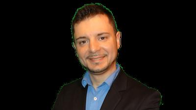 Alexander Stumpf - Webdesign Siegen Klientmanager & Autor