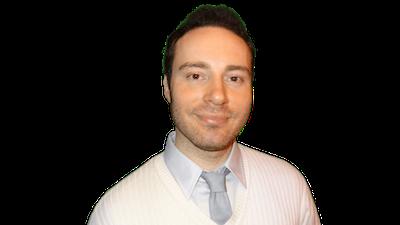 Valmir Ziba - Gründer der Internetagentur Webdesign Siegen