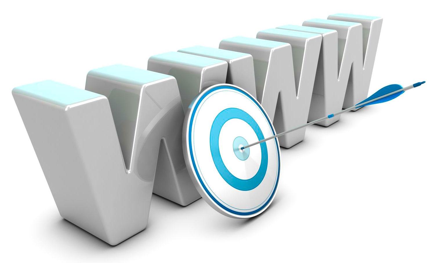 Illustration unseres zielsicheren Online Marketings und SEO