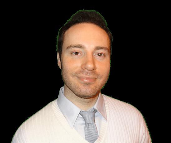 Valmir Ziba - Webdesigner und Entwickler bei Webdesign Siegen